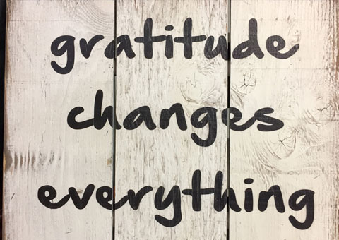6 Ways to Develop an Attitude of Gratitude