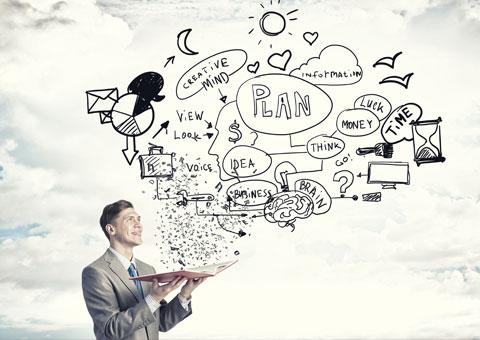Business-Home-Life - A Balancing Act