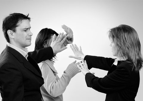 6 Steps for Managing Conflict