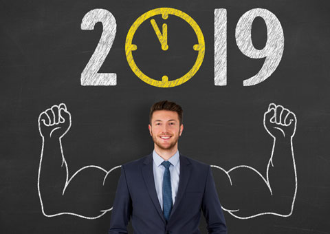 8 Steps to Make Resolutions that Work