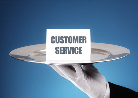 7 Ways to Give Your Customers VIP Treatment