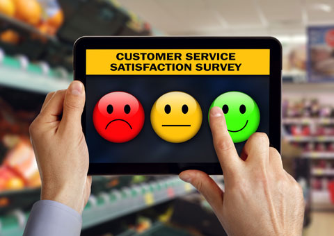 Are Customers Suffering from Survey Fatigue?